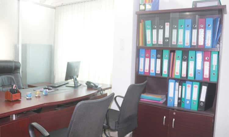 GM Office